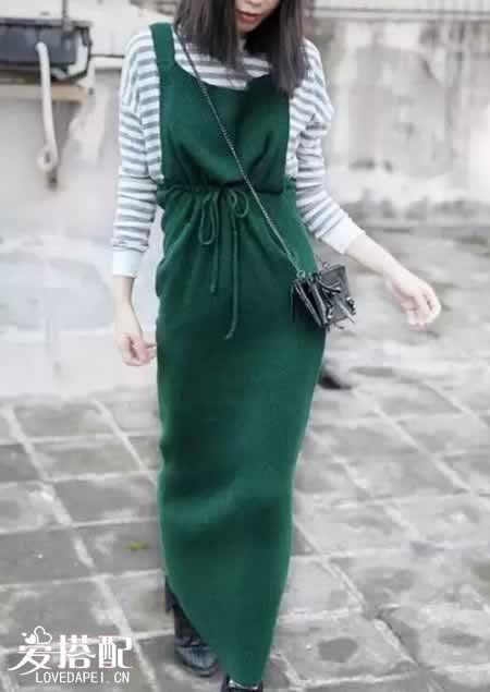 夏日时尚必备的几款连衣裙